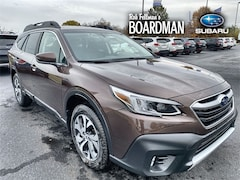 New 2020 Subaru Outback Limited XT SUV 4S4BTGND9L3126747 24500 for Sale in Boardman, OH