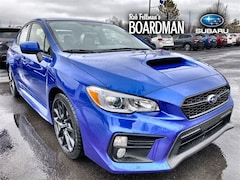 New 2020 Subaru WRX Premium Sedan JF1VA1C67L9812927 25403 for Sale in Boardman, OH