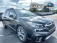 New 2020 Subaru Outback Limited XT SUV 4S4BTGND8L3107266 24191 for Sale in Boardman, OH