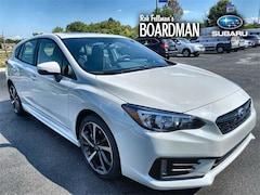 New 2020 Subaru Impreza Sport 5-door 4S3GTAM66L3727155 26123 for Sale in Boardman, OH