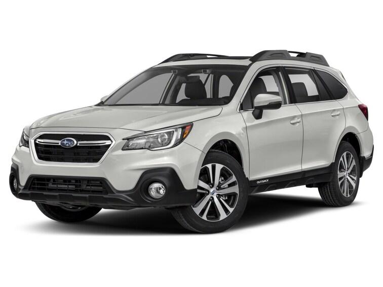 New 2019 Subaru Outback 3.6R Limited SUV For Sale Boardman, Ohio