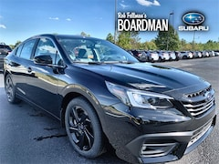 New 2020 Subaru Legacy Sport Sedan 4S3BWAG63L3004697 24255 for Sale in Boardman, OH