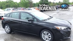 New 2019 Subaru Impreza 2.0i 5-door 4S3GTAA6XK3741014 23365 for Sale in Boardman, OH