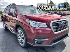 New 2020 Subaru Ascent Limited 8-Passenger SUV 4S4WMAJD9L3408419 23977 for Sale in Boardman, OH