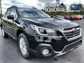 New 2019 Subaru Outback 2.5i Premium SUV For Sale Boardman OH