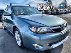 Bargain Used 2011 Subaru Impreza Outback Sport Hatchback JF1GH6D69BG829013 for Sale in Boardman, OH