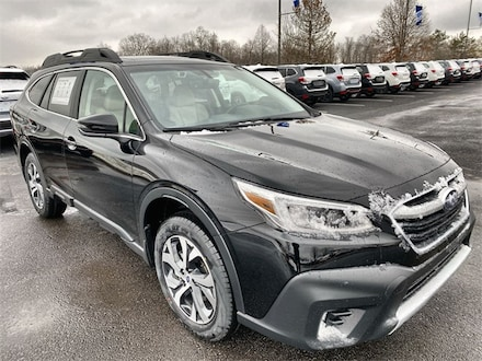 Featured New 2021 Subaru Outback Limited XT SUV for Sale in Boardman, OH