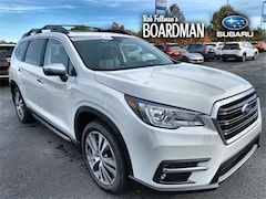 Certified Pre-Owned 2021 Subaru Ascent Touring SUV 4S4WMARD4M3407409 for Sale in Boardman, OH