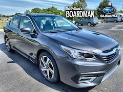 New 2020 Subaru Legacy Limited Sedan 4S3BWAN66L3028303 25859 for Sale in Boardman, OH
