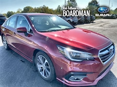 Certified Pre-Owned 2019 Subaru Legacy 2.5i Limited Sedan 4S3BNAN61K3009661 for Sale in Boardman, OH