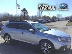 New 2019 Subaru Outback 2.5i Limited SUV 4S4BSANC1K3332697 for Sale in Boardman, OH