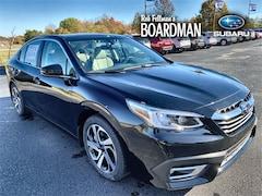 New 2021 Subaru Legacy Limited Sedan 4S3BWAN61M3004315 26587 for Sale in Boardman, OH