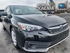 New 2020 Subaru Impreza Base Trim Level Sedan 4S3GKAB68L3605127 24949 for Sale in Boardman, OH