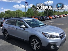 Certified Pre-Owned 2019 Subaru Outback 2.5i Limited SUV 4S4BSANC5K3259365 for Sale in Boardman, OH