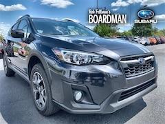Used 2018 Subaru Crosstrek 2.0i Premium SUV JF2GTABCXJH320613 23523A for Sale in Boardman, OH