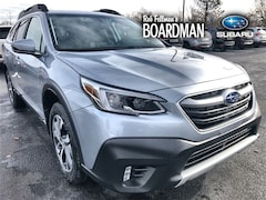 New 2020 Subaru Outback Limited SUV 4S4BTANC6L3139976 24702 for Sale in Boardman, OH