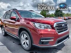 Used 2019 Subaru Ascent Premium SUV 4S4WMABD4K3422323 21799 for Sale in Boardman, OH