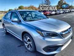 New 2021 Subaru Legacy Premium Sedan 4S3BWAC69M3004274 26584 for Sale in Boardman, OH