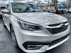New 2020 Subaru Legacy Limited Sedan 4S3BWAN67L3011316 24677 for Sale in Boardman, OH