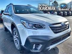New 2020 Subaru Outback Touring XT SUV 4S4BTGPD9L3159387 24863 for Sale in Boardman, OH
