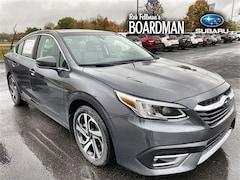 New 2021 Subaru Legacy Limited Sedan 4S3BWAN67M3004500 26622 for Sale in Boardman, OH