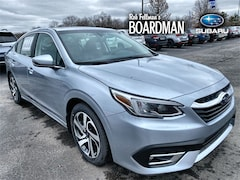 New 2021 Subaru Legacy Limited Sedan 4S3BWAN64M3008357 27041 for Sale in Boardman, OH