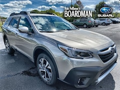 New 2020 Subaru Outback Limited XT SUV 4S4BTGND1L3257560 26522 for Sale in Boardman, OH