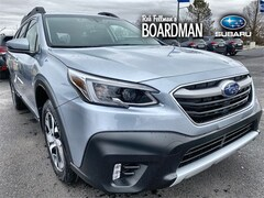 New 2020 Subaru Outback Limited SUV 4S4BTANC0L3158216 24900 for Sale in Boardman, OH