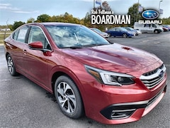 New 2021 Subaru Legacy Premium Sedan 4S3BWAC62M3003399 26558 for Sale in Boardman, OH