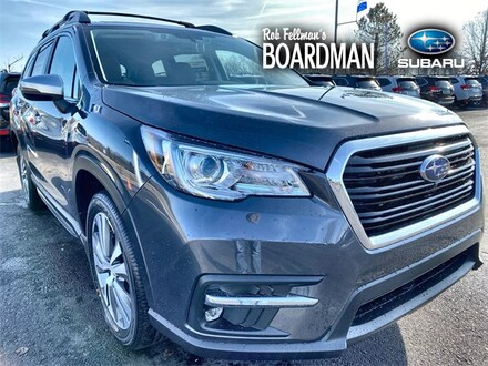 Featured New 2020 Subaru Ascent Touring 7-Passenger SUV for Sale in Boardman, OH