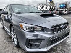 New 2020 Subaru WRX STI Sedan JF1VA2S64L9809202 25068 for Sale in Boardman, OH