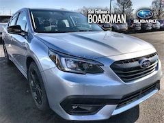 New 2020 Subaru Legacy Sport Sedan 4S3BWAF65L3010180 24636 for Sale in Boardman, OH