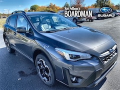 New 2021 Subaru Crosstrek Limited SUV JF2GTHMC2M8221097 26500 for Sale in Boardman, OH