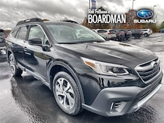 New 2020 Subaru Outback Limited XT SUV 4S4BTGND6L3131730 24516 for Sale in Boardman, OH