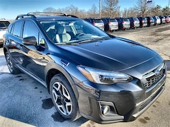 Used 2019 Subaru Crosstrek 2.0i Limited SUV JF2GTAMC7KH203134 for Sale in Boardman, OH