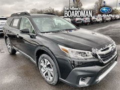 New 2021 Subaru Outback Limited XT SUV 4S4BTGND5M3140422 26999 for Sale in Boardman, OH