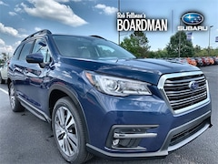 New 2020 Subaru Ascent Limited 8-Passenger SUV 4S4WMALD5L3404624 23835 for Sale in Boardman, OH
