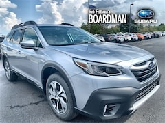 New 2020 Subaru Outback Limited SUV 4S4BTALCXL3106935 24173 for Sale in Boardman, OH