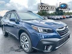 New 2020 Subaru Outback Premium SUV 4S4BTACC1L3107004 24172 for Sale in Boardman, OH