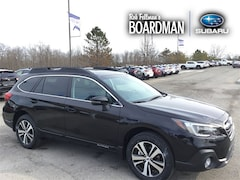 New 2019 Subaru Outback 2.5i Limited SUV 4S4BSANC7K3314835 for Sale in Boardman, OH