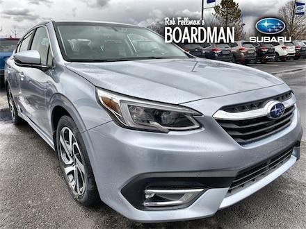 Featured New 2020 Subaru Legacy Limited Sedan for Sale in Boardman, OH