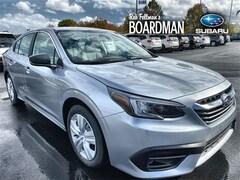 New 2020 Subaru Legacy standard model Sedan 4S3BWAA69L3007953 24459 for Sale in Boardman, OH
