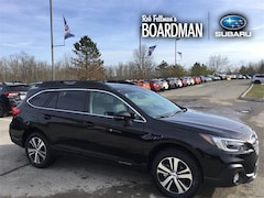 New 2019 Subaru Outback 2.5i Limited SUV 4S4BSANC6K3311120 for Sale in Boardman, OH