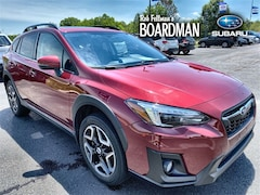 Used 2018 Subaru Crosstrek 2.0i Limited SUV JF2GTAMC2JH209731 for Sale in Boardman, OH