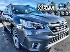 New 2020 Subaru Outback Touring SUV 4S4BTAPC9L3156610 24870 for Sale in Boardman, OH