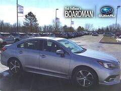 New 2019 Subaru Legacy 2.5i Limited Sedan 4S3BNAN66K3029193 22881 for Sale in Boardman, OH