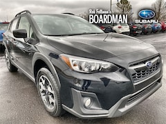 New 2020 Subaru Crosstrek Premium SUV JF2GTAEC0LH235679 25363 for Sale in Boardman, OH