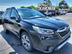 New 2020 Subaru Outback Limited SUV 4S4BTANC3L3221616 25792 for Sale in Boardman, OH