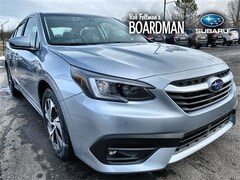 New 2020 Subaru Legacy Premium Sedan 4S3BWAC60L3019566 25234 for Sale in Boardman, OH