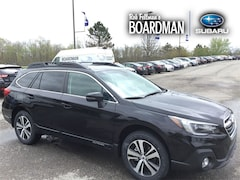 New 2019 Subaru Outback 2.5i Limited SUV 4S4BSANC4K3343368 for Sale in Boardman, OH
